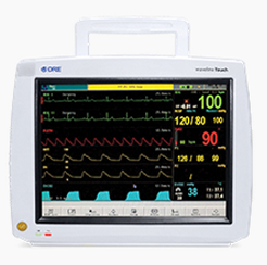 New and Used Patient Monitors