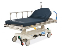 Refurbished TranStar Stretcher