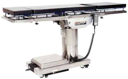 Refurbished Skytron 6500 Elite Operating Table