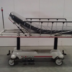 Refurbished Stryker Renaissance Advantage Series Stretcher