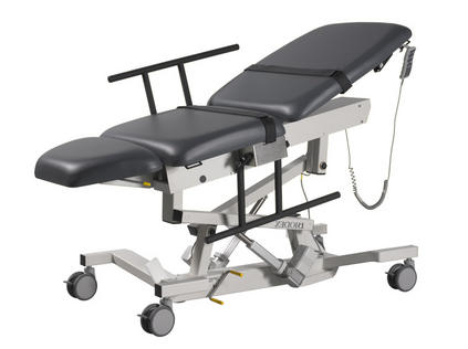 Biodex Ultra Pro Ultrasound Table
