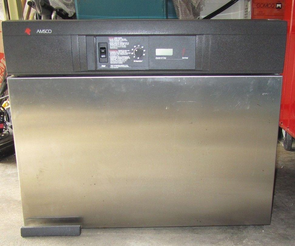 Refurbished Blanket & Solution Warming Cabinets