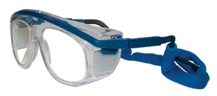 Pulse Medical Standard Lead Glasses